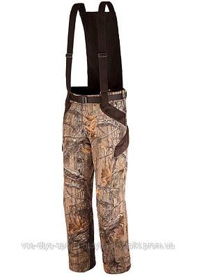 """Зимние брюки с подтяжками Hillman """"XPR"""" фотокамуфляж 3DX"""