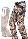 """Зимние брюки с подтяжками Hillman """"XPR"""" фотокамуфляж 3DX , фото 3"""