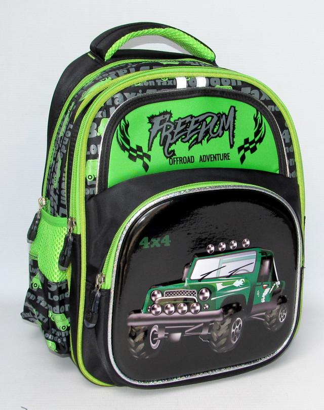 """Детский школьный рюкзак """"Adventure 891317"""""""