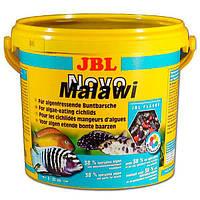 Корм для рыб JBL Novo Malawi, 1 л