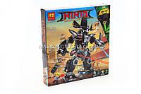 Конструктор Ninja «Робот Гарм» (774 детали)