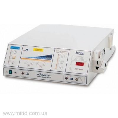 Универсальный ультразвуковой диссектор SONOCA 400