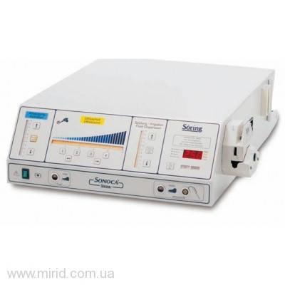Универсальный ультразвуковой диссектор SONOCA 400, фото 2