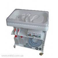 Установка для дезинфекции и стерилизации эндоскопического оборудования
