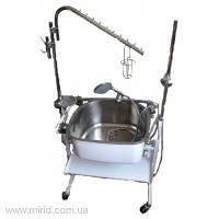 Установка для первичной смывки (очистки) инструментария «МОЙДОДЫР»
