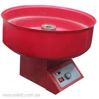 Установка для приготовления сахарной ваты УСВ-1,0/220-6 Производительность, порций/мин — 6