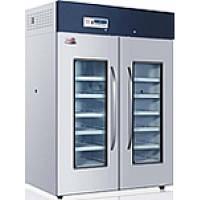 Фармацевтический вертикальный холодильник HYC-1378, +2...+14°C
