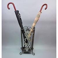 Зонтовник B2382, материал - металл, размер - 47*24*24 см, декор для дома, декорирование дома, аксессуары для дома