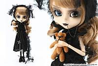 Кукла Pullip Regeneration Noir (Пуллип Нуар)