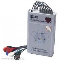 Холтеровская система ЭКГ EC-3H (дополнительный регистратор)