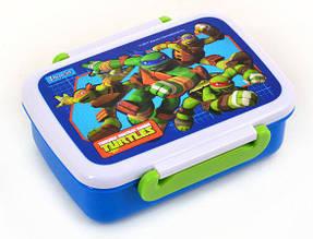 Контейнер для еды 1 Вересня Ninja Turtles