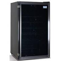 Шкаф для хранения вина CRW 100B (35 бут)