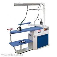 Электропневматический вакуумный гладильный стол ЛГС 307.32