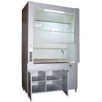 Шкаф лабораторный вытяжной ШВЛ-07.4 (02-13.226)