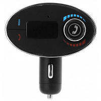 BT-C1 Автомобильный MP3-плеер с Bluetooth Чёрный