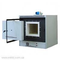 Электрическая муфельная печь СНОЛ 150/1100 И4А
