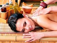 Какое воздействие оказывает массаж Тайдзы