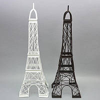 Эйфелева башня CH17, материал - металл, размер 61 см, декор для дома, декорирование дома, аксессуары для дома