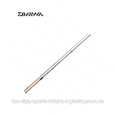 Спиннинговое удилище DAIWA TN 3DX Jiggerspin 2,7m 7-25gr