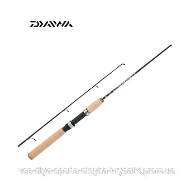 Спиннинговое удилище DAIWA Exceler EXS 662LFS-AD 1.8/10-25gr