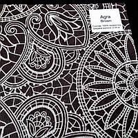 Тканевые роллеты из ткани  Agra, фото 1