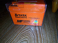 Аккумулятор 12V 2.3 A 115x50x85 для скутера Honda Dio AF 27,28 (гелевый)