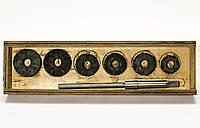 Шарошки для седел клапанов ЗИЛ-130