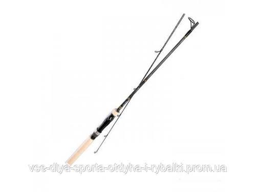 Спиннинговое удилище TEAM DAIWA TD802MHFS-AR 2.43m  10-40 гр