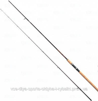 Спиннинговое удилище DAIWA VULCAN SUPER SENSITIVE TIP VL-S SST902MFS 2,75м тест 6-18гр