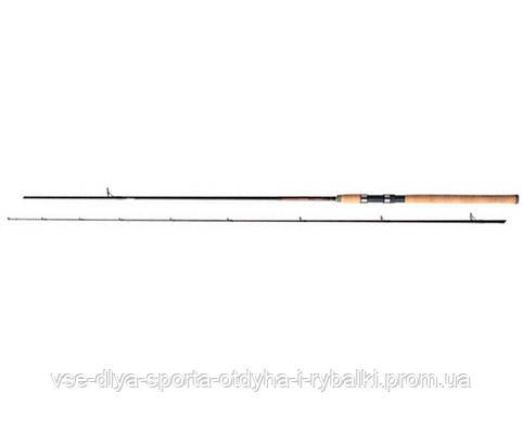Спиннинговое удилище DAIWA VULCAN SUPREME 802ML 2,42/5-21 гр