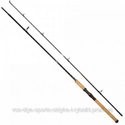Спиннинговое удилище DAIWA WHISKER JERKBAIT WJB 661MH 1,98/ до 100 гр
