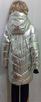 Куртка  9-13 лет с наушниками, фото 2