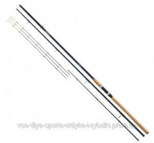 Фидер DAIWA WINDCAST Feeder 3,60m-150gr