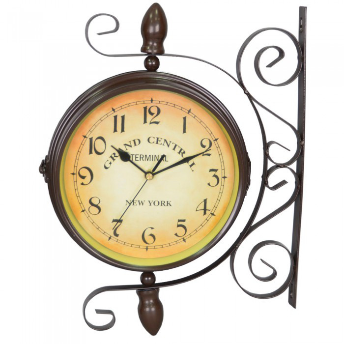 Часы настенные для декора