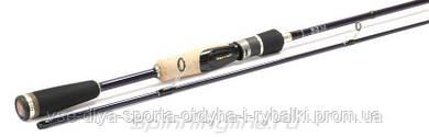 Спиннинг Major Craft Basspara BPS-632L (191 cm, 1.75-7 g)