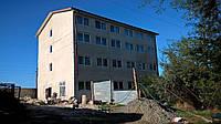 Строительство общежитий, фото 1