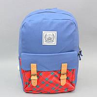 """Городской рюкзак для вещей """"Classic"""" RK398, 40*30*20 см, Рюкзаки из водонепроницаемой ткани, Рюкзак унисекс, Рюкзак для школы, Модный рюкзак, Рюкзак"""