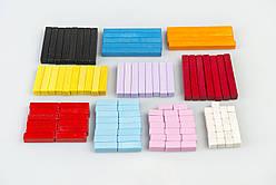 Цветные счетные палочки Кюизенера Тато (ПЗ-002)