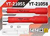 """Удлинитель с изолированным корпусом 1000V 3/8""""-1/2"""", YATO"""