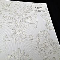 Тканинні ролети з тканини Palazzo, фото 1