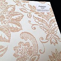 Тканевые роллеты из ткани  Palazzo, фото 1