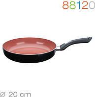 Сковорода Granchio Terracotta d=20 см. 88120