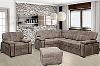 Угловой диван Даллас лучшей мебельной фабрики Константа