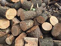 Дубовые дрова с доставкой по Харькову и области