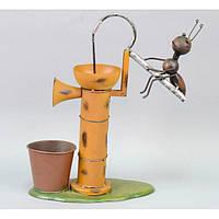 Декор для сада FF339, декор для сада, декорирование сада, аксессуары для сада