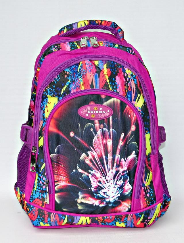 """Детский школьный рюкзак """"EDISON 1106"""""""
