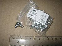 Пресс-масленка М6х1х90 угловая (10шт) (RIDER) RD-0015