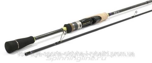 SkyRoad SKR-T742AJI (224 cm, 0.5-8 g)