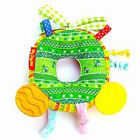 Мягкая игрушка-подвеска Бублик Macik (MK5201-01)