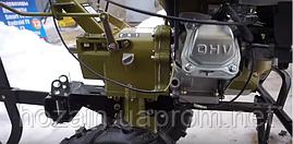 Мотоблок DON INTER R-1000 TILLER. Цена 31000 р., фото 2